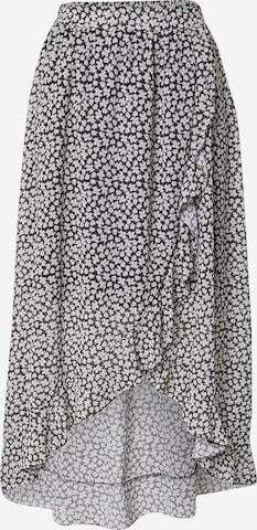 Hailys Skirt 'Allison' in Black