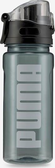 PUMA Drinkfles in de kleur Blauw / Zwart, Productweergave