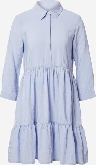 ONLY Robe 'ENYA' en bleu clair: Vue de face