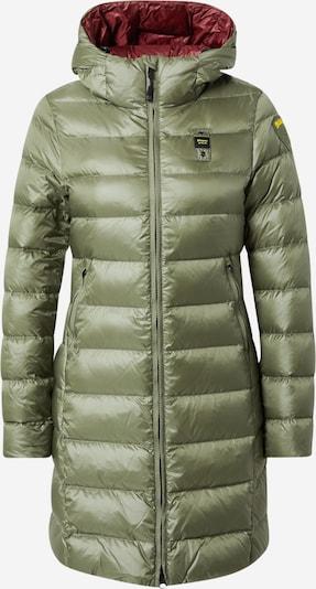 Blauer.USA Prechodná bunda - zelená, Produkt
