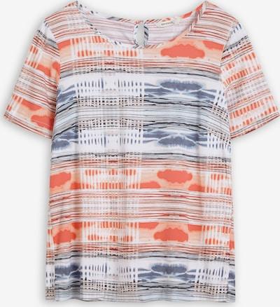 Sandwich Shirt in mischfarben, Produktansicht