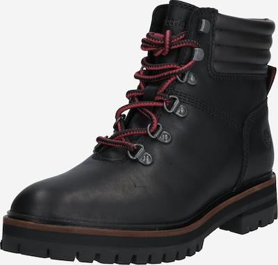Auliniai batai 'London Square Hiker' iš TIMBERLAND , spalva - juoda, Prekių apžvalga