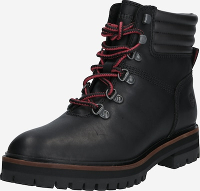 TIMBERLAND Boots 'London Square Hiker' in schwarz, Produktansicht