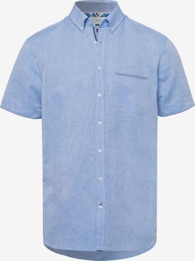 BRAX Koszula 'Dan' w kolorze podpalany niebieskim, Podgląd produktu