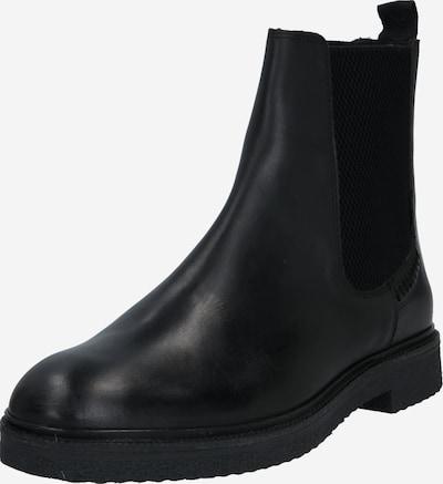 Boots chelsea Hudson London di colore nero, Visualizzazione prodotti