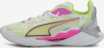 PUMA UltraRide Damen Laufschuhe in mischfarben, Produktansicht
