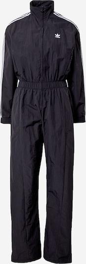ADIDAS ORIGINALS Joggingpak in de kleur Zwart / Wit, Productweergave