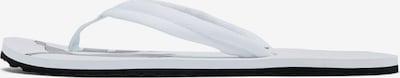 PUMA Badesandale 'Epic Flick v2' in schwarz / weiß, Produktansicht