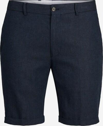 JACK & JONES Pantalon chino 'Ray' en bleu foncé, Vue avec produit