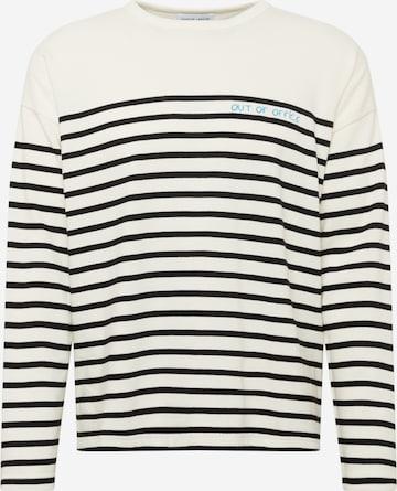 T-Shirt 'SAILOR' Maison Labiche en blanc