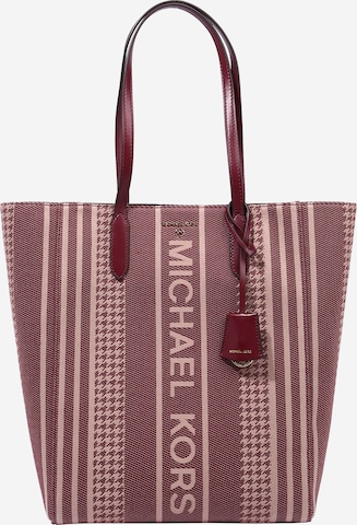 MICHAEL Michael Kors - Shopper en rosa