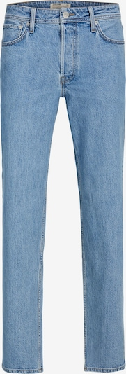 JACK & JONES Jeans 'Eddie' in hellblau: Frontalansicht