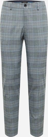 SCOTCH & SODA Hose 'MOTT' in blau / navy / hellgrün / weiß, Produktansicht