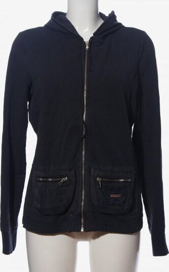 TUZZI Sweatjacke in XL in schwarz, Produktansicht