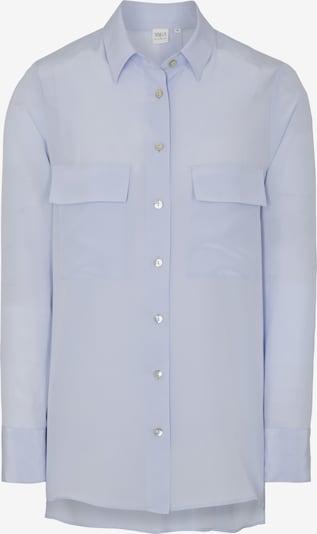 ETERNA Blouse in de kleur Blauw, Productweergave