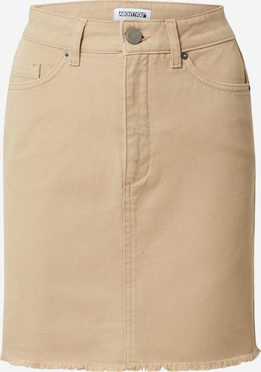 ABOUT YOU Limited Spódnica 'Ginny' w kolorze beżowym, Podgląd produktu