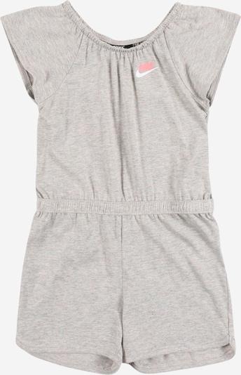Nike Sportswear Overall in grau, Produktansicht