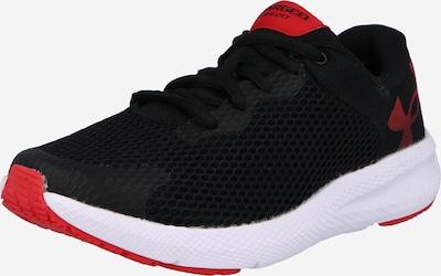 UNDER ARMOUR Sportschuh 'Charged Pursuit 2' in rot / schwarz, Produktansicht