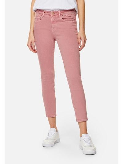 Mavi Jeans Super Skinny ' ADRIANA ' in rosa, Modelansicht