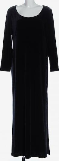 Cassani Maxikleid in XXL in schwarz, Produktansicht