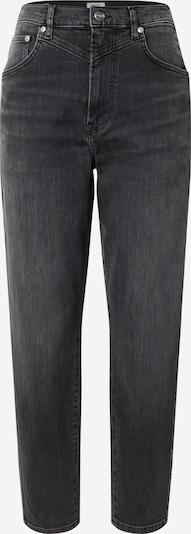 Pepe Jeans Jean 'Rachel' en gris denim, Vue avec produit