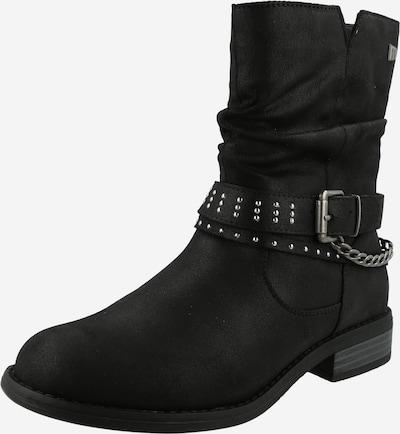 MTNG Stiefelette 'PERSEA' in schwarz, Produktansicht