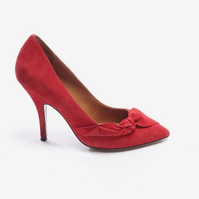 ISABEL MARANT High Heels & Pumps in 39 in Red, Item view