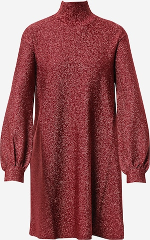 MAX&Co. Kleid 'DALLAS' in Rot