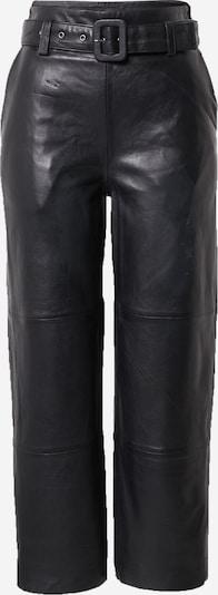 Gestuz Spodnie 'Storia' w kolorze czarnym, Podgląd produktu
