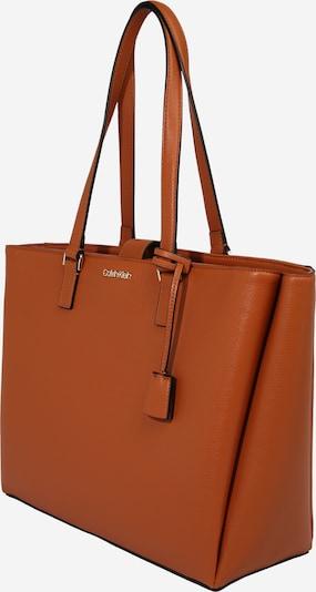Calvin Klein Shopper torba u karamela, Pregled proizvoda
