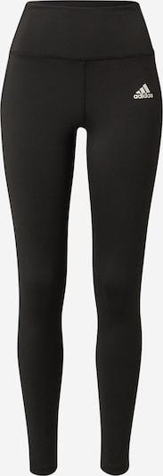 ADIDAS PERFORMANCE Sportovní kalhoty - černá, Produkt
