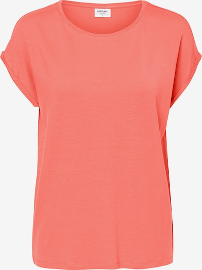 VERO MODA T-Shirt in orange, Produktansicht