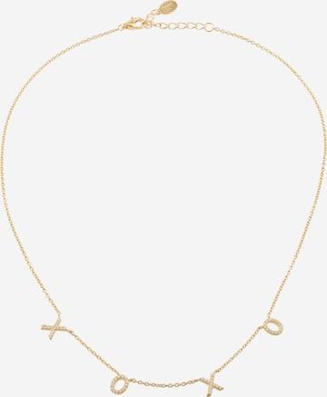 OHH LUILULančić - zlatna boja
