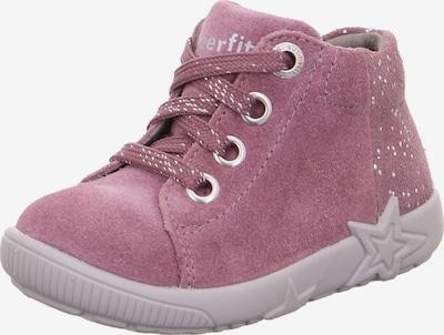 SUPERFIT Sneaker 'STARLIGHT' in lila, Produktansicht