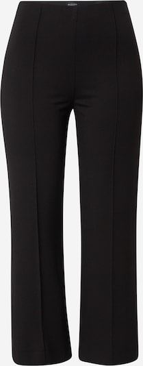 SAND COPENHAGEN Broek 'Malhia' in de kleur Zwart, Productweergave