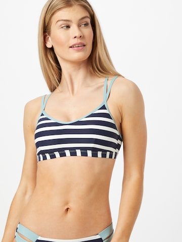 ESPRIT Bikini Top 'Tampa' in Blue