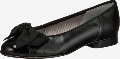 GABOR Ballerina in schwarz, Produktansicht