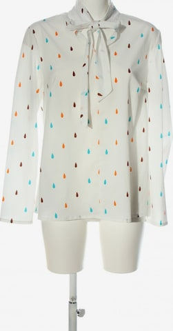 NIFE Blouse & Tunic in XXL in White
