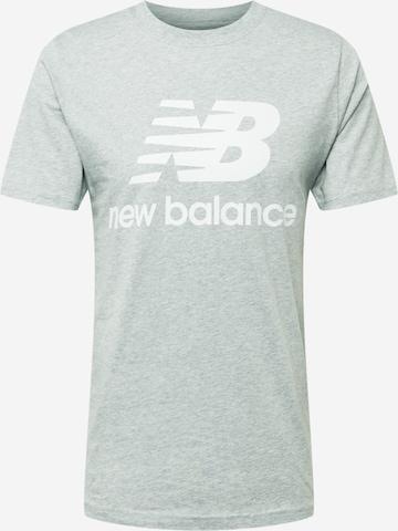 new balance Funktsionaalne särk, värv roheline