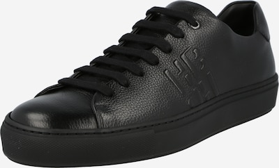 Sneaker low 'Mirage_Tenn' BOSS Casual pe negru, Vizualizare produs
