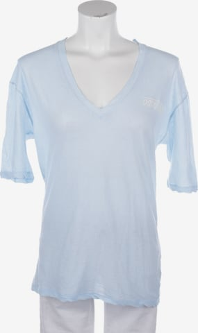 DSQUARED2  Top & Shirt in S in Blue