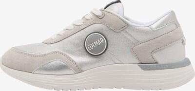 Colmar Sneaker 'Darren' in taupe / silber, Produktansicht