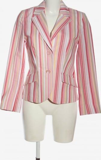 LERROS Kurz-Blazer in M in nude / pink / weiß, Produktansicht