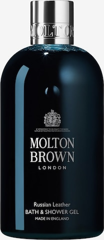 Molton Brown Shower Gel 'Russian Leather' in