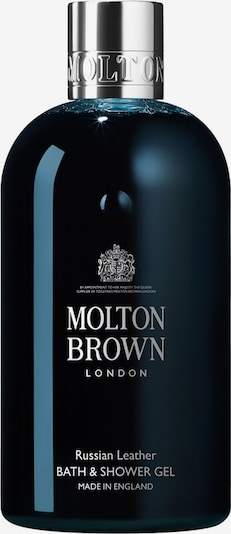 Molton Brown Shower Gel 'Russian Leather' in Black, Item view