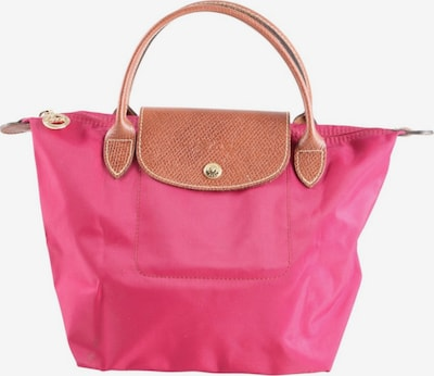 Longchamp Henkeltasche in One Size in nude / pink, Produktansicht