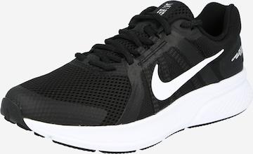 Sneaker de alergat 'Run Swift 2' de la NIKE pe negru