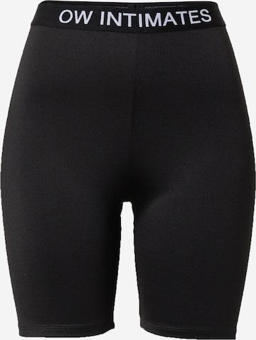 OW Intimates Korrigeerivad püksid, värv must