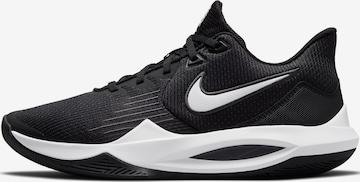 NIKE Спортни обувки в черно