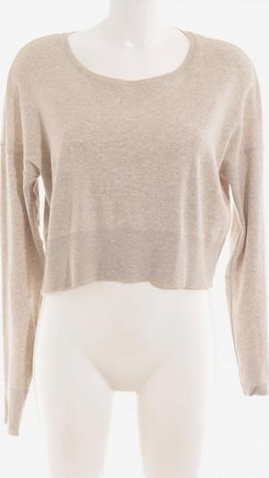 MARGITTES Sweater & Cardigan in S in Light beige, Item view